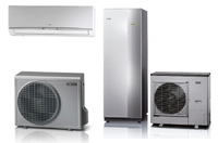 Comfort with swedish heat pump systems nibe - What is a heat pump system swedish efficiency in your pockets ...