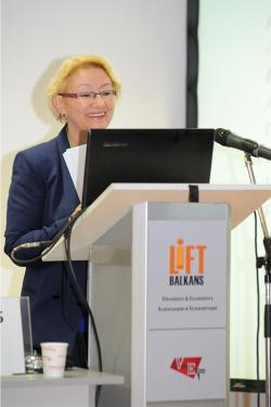 Raimonda Sneigiene, DG Enterprise and Industry - European Commission