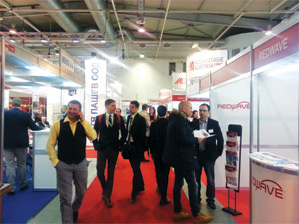 Bioenergy – one of the highlights of Energy Efficiency, Renewables & Waste Management Expo 2018