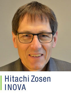 Hitachi Zosen Inova' W2E technology can be implemented on the Balkan market