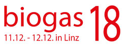 The Biogas18 of the Austrian Compost and Biogas Association