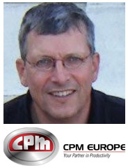CPM Europe – 15 years of experience on the Bulgarian market