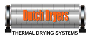 Dutch drying systems for argriculture and industry