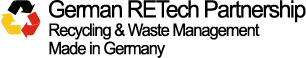 German Recycling Technologies and Waste Management Partnership