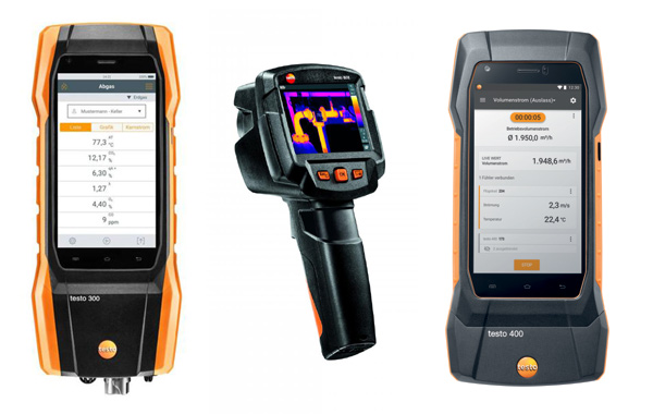 Global-Test will present new thermal imaging cameras and IAQ measuring instruments at 'NO accidents'