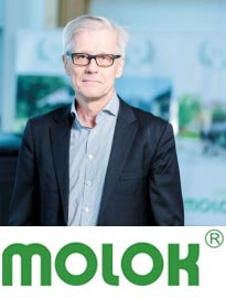 The Finnish company Molok Oy is looking for distributors in Bulgaria. The cost effective waste collection system Deep Collection®  will be presented in Sofia.