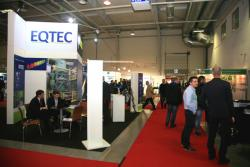 Eqtec Iberia SL, Spain and Ebioss Energy AD, Bulgaria