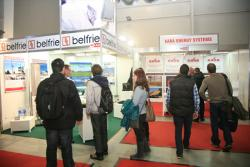 Belfrie Ltd., Bulgaria and Kara Energy Systems, the Netherlands