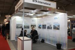 BTA International