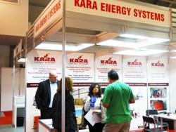 Kara Energy Systems BV, the Netherlands / Bulgaria
