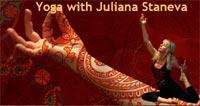 YOGA WITH JULIE