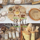 Dr Rice - Crispy and healthy rice cakes!