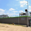 Small and  micro biogas plants