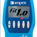 Eлектростимулатори Compex -Compex FIT 1.0