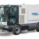 Municipal Sweeper ISAL 6000