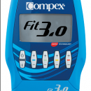Eлектростимулатори Compex -Compex FIT 3.0