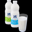 "Milk ""LB Bulgaricum"""