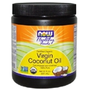 NOW - Virgin Coconut Oil (Organic) - 570 Г 1726