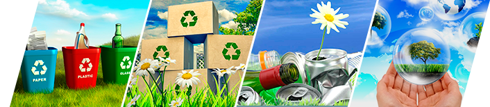 Waste Management & Recycling 7 – 9.04.2020
